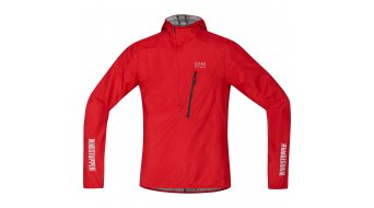 GORE Bike Wear Rescue Jacke Herren-Jacke Windstopper Active Shell
