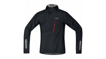 GORE Bike Wear Rescue Windstopper® Active Shell Jacke Herren Gr. XL black