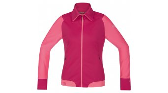 GORE Bike Wear Power Trail Jacke Damen-Jacke MTB Lady Windstopper Soft Shell
