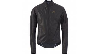 GORE Bike Wear One Gore-Tex Active Bike Jacke Herren-Jacke Rennrad black