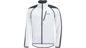 GORE Bike Wear Phantom Plus Gore ® Windstopper ® Zip- open jack heren