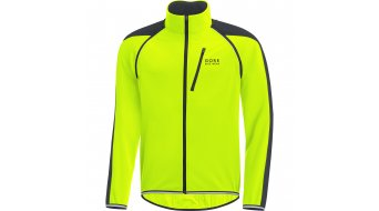 Gore Bike Wear Phantom Plus Gore ® Windstopper® Zip-Off pánská bunda