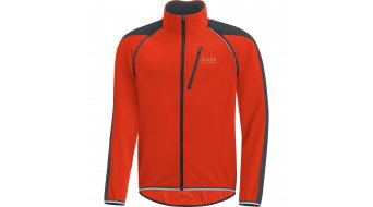 GORE Bike Wear Phantom Plus Gore® Windstopper® Zip-Off Jacke Herren