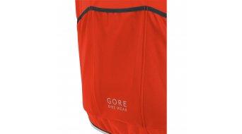 Gore Bike Wear Phantom Plus Gore ® Windstopper® Zip-Off pánská bunda velikost S orange.com/black