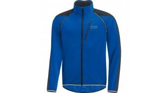 GORE Bike Wear Phantom Plus Gore® Windstopper® Zip-Off Jacke Herren