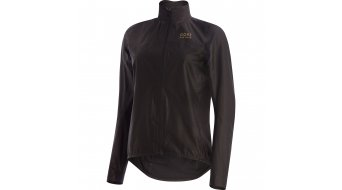 GORE Bike Wear One Gore-Tex Active Bike Jacke Damen-Jacke Rennrad Lady black