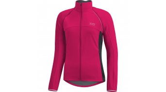 GORE Bike Wear Phantom Lady Plus Gore® Windstopper® Zip-Off Jacke Damen