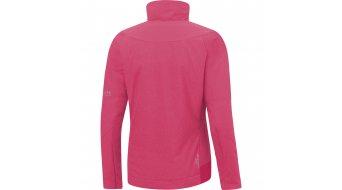 Gore Bike Wear Power Trail Lady Gore ® Windstopper® dámská bunda velikost 34 jazzy pink