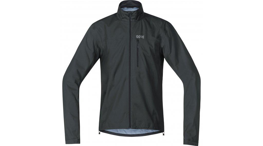 Gore C3 Gore-Tex Active jacket men size M black