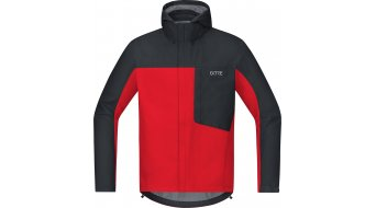 Gore Wear C3 Gore-TEX PACLITE® hoodie jacket men