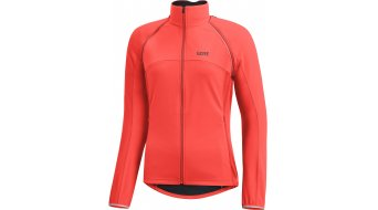 Gore Wear C3 Gore ® Windstopper ® PHANTOM Zip-Off jacket ladies