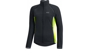 Gore Wear C3 Gore ® Windstopper ® PHANTOM Zip- open jack dames