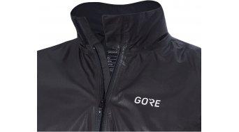 Gore C5 GORE-TEX SHAKEDRY 1985 isolierte Viz giacca da uomo mis. S black/neon yellow