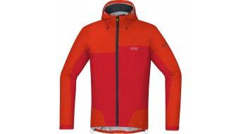 Gore C5 GORE-TEX Active Trail felpa zip con cappuccio da uomo .