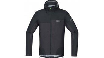 Gore C5 Gore-Tex Active Trail veste à capuche hommes taille