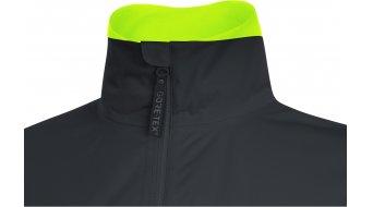 GORE Wear C5 GORE-TEX Active 夹克 女士 型号 XXS (34) black/neon yellow