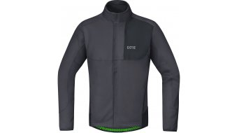 Gore C5 Windstopper thermo Trail jack heren