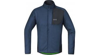 GORE C5 WINDSTOPPER Thermo Trail chaqueta Caballeros