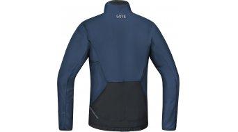 Gore C5 WINDSTOPPER Thermo Trail giacca da uomo mis. M deep water blue/black