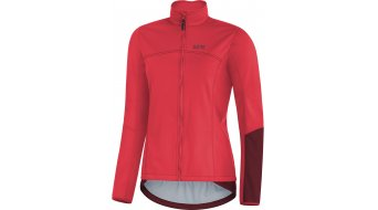Gore C5 Windstopper thermo jack dames