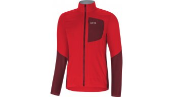 Gore C5 Windstopper isolierte jacket men