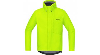 GORE Bike Wear Element Gore-Tex® Paclite Jacke Herren