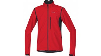 GORE Bike Wear Element Gore® Windstopper® Active Shell Zip-Off Jacke Herren
