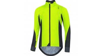 GORE Bike Wear Oxygen Gore-Tex® Active Jacke Herren Gr. XL neon yellow/black