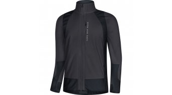 GORE BIKE WEAR Power Trail Gore ® WINDSTOPPER® Insulated Partial giacca uomini .