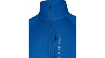 Gore Bike Wear Power Trail Gore ® Windstopper® Insulated Partial pánská bunda velikost S brilliant blue