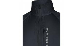 Gore Bike Wear Power Trail Gore ® Windstopper® Insulated Partial pánská bunda velikost S black