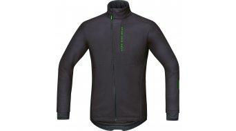GORE Bike Wear Power Trail Windstopper® Soft Shell Jacke Herren Gr. M raven brown