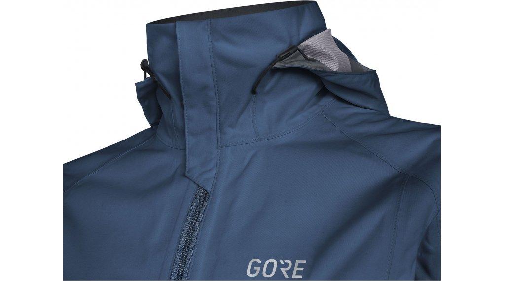 GORE R3 GORE-TEX Active chaqueta sudadera con capucha Señoras tamaño 36  deep water blue f20a7a56ba9a6