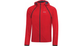 GORE R3 WINDSTOPPER Zip-Off chaqueta Caballeros