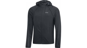 GORE R3 WINDSTOPPER Zip-Off chaqueta Caballeros