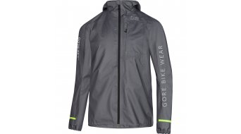 GORE Bike Wear Rescue Bike Gore-Tex® Jacke Herren graphite grey