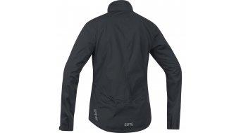 Gore C3 Gore-Tex Active jacket ladies size 38 black