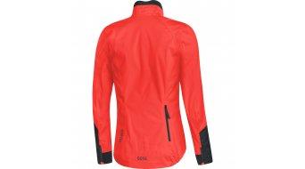 Gore Wear C5 GORE-TEX Active giacca da donna mis. XS (36) lumi arancione/nero