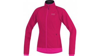 GORE Bike Wear Element Lady Gore® Windstopper® Zip-Off Jacke Damen