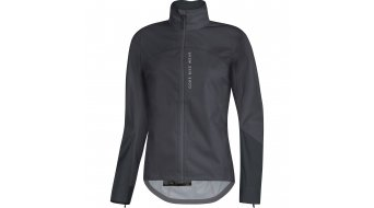 GORE Bike Wear Power Lady Gore-Tex® Jacke Damen Gr. 42 raven brown/black
