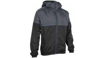 ION Shelter Rain jacket men black