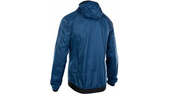 ION Shelter Windbreaker Jacke Herren Gr. XXS (44) ocean blue