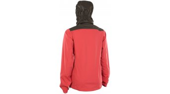 ION Scrub AMP 3-Layer Jacke Damen Gr. XS (34) pink isback