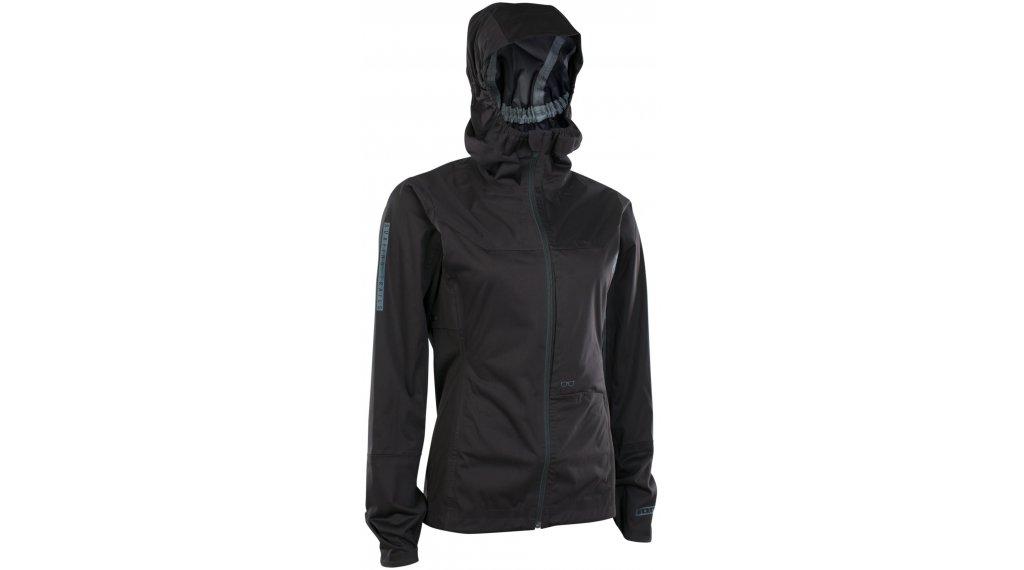 ION Scrub AMP 3-Layer Jacke Damen Gr. XS (34) black