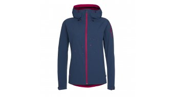 ION Flow Jacke Damen-Jacke Softshelljacket insignia blue