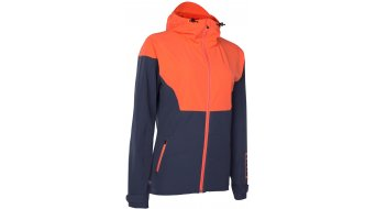 ION Shelter WMS Softshell chaqueta Señoras hot coral