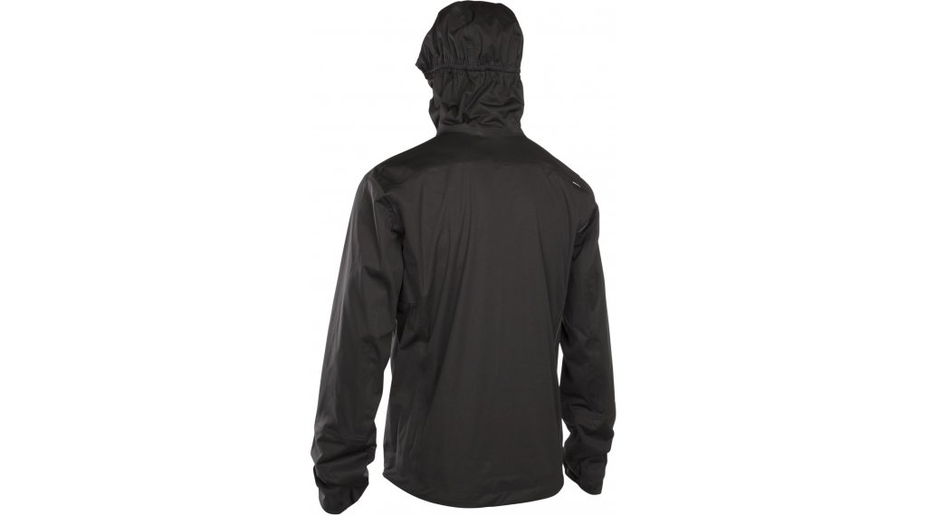 b5fd538353e ION Scrub AMP 3 Layer jacket men size S (48) black