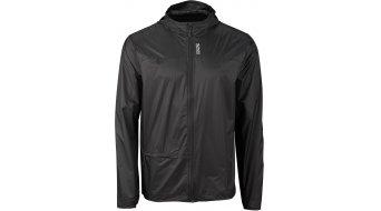iXS Flow Windbreaker All-Weather chaqueta Caballeros anthracite