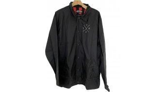 Loose Riders Rising Sun kabát férfi red/black