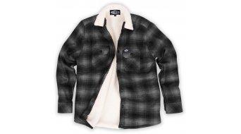 Loose Riders Grey Flannel Jacke Herren